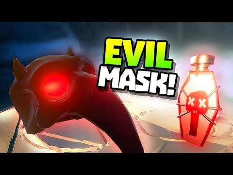EVIL MASK & ITEMS WITH DEVIL JUICE! - Dungeon Brewmaster VR - VR HTC Vive Pro Gameplay