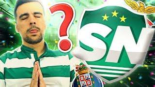 CRIÁMOS UM CLUBE - NATION FC (13.03.2019) PES2019