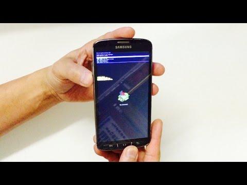 Samsung Galaxy S4 Active Factory Reset /Hard Reset /Remove Password/Pattern Lock