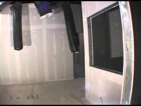 GMMc Digital Studio In The Making - Multimedia Rooms