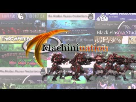 New Machinination Intro
