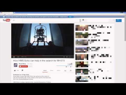Royal Navy TwoSix.tv June 2014: International Partnerships HMS Echo & HMS Tireless