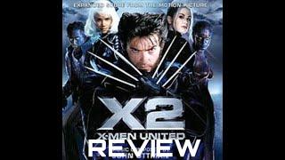 Download X-Men 2 X-Men Untied Review Video