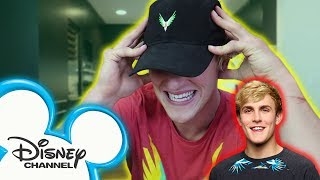 REACTING TO MY BROTHER JAKE
