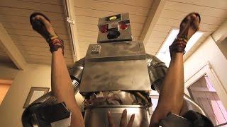 Rape Your Sex Robot