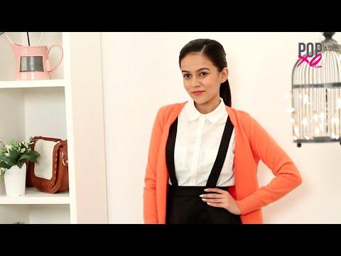 4 Fab Ways To Wear Your Everyday Cardigan - POPxo