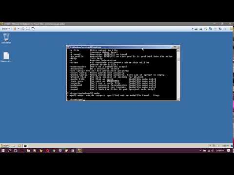 Setup Opencv Windows 7 32 bit Qt Mingw  Part 1