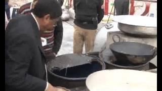 Food Authority Raid & Seal Yasir Broast Johar Town Pkg By Asif Jafri City42