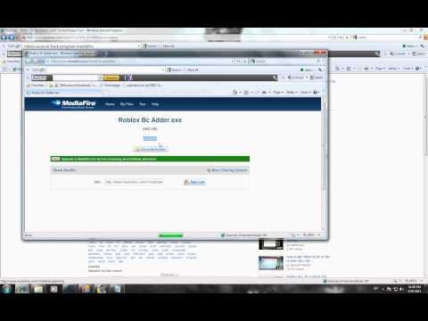 2014 June 16-ROBLOX Hacks For Robux,Tix,BC