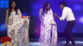 Sudigali Sudheer and Rashmi Dance Performance Promo - DHEE Jodi Latest Promo - 17th July 2019