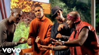 Download Ginuwine, R.L., Tyrese, Case - The Best Man I Can Be Video