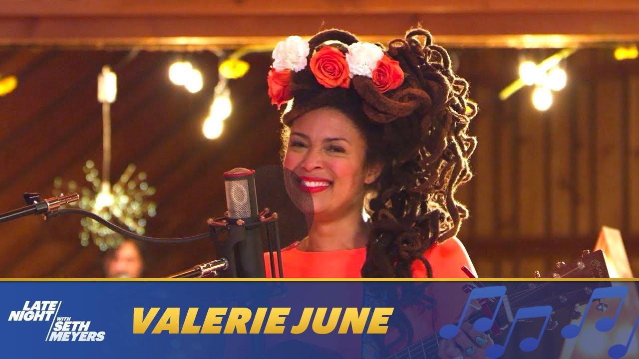 Valerie June: Call Me a Fool