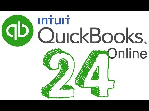 24. Quickbooks Online - How to ADD MULTIPLE USERS    2018
