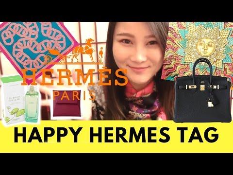 ♡Happy Hermes Tag♡ Birkin   Bastia   Scarves   Fragrance