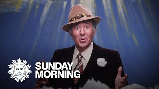 Carl Reiner, a founding father of TV comedy