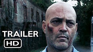 Brawl In Cell Block 99 Official Trailer #1 (2017) Vince Vaughn, Jennifer Carpenter Thriller Movie HD