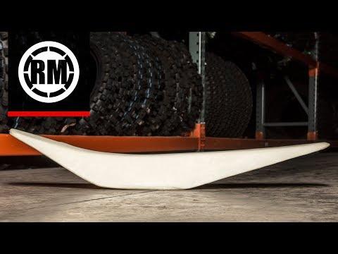 Factory Effex Mptorcycle Seat Foam
