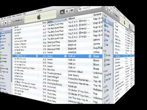 How to Create MP3 Version of Songs in iTunes