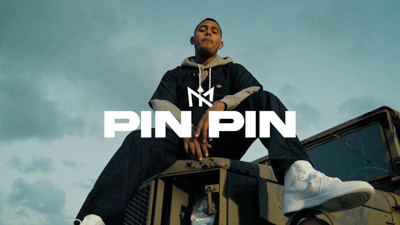 PIN PIN - Myke Towers
