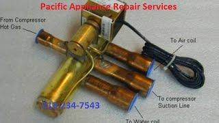Air Conditioning Repair in Los Angeles
