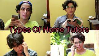 Types Of Home Tutors | RohaNation