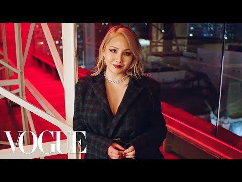 73 Questions With CL | Vogue