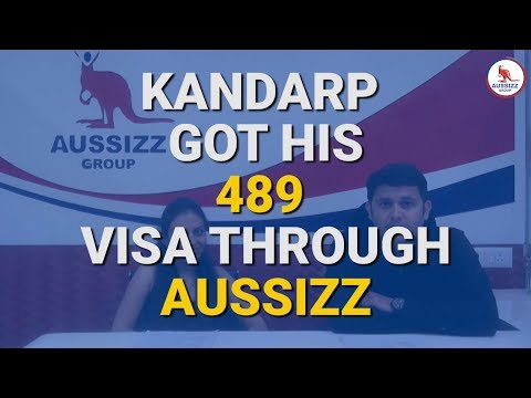 489 visa Success- A happy client sharing his experience