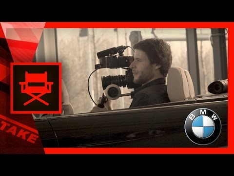 Behind the scenes of a BMW Commercial | Cinecom.net