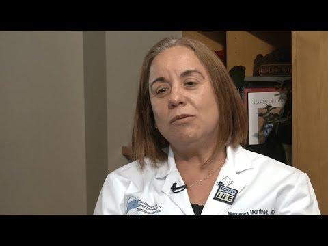 Mercedes Martinez, MD