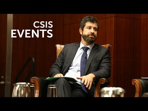 Attribution and Accountability for Chemical Weapons Use in Syria