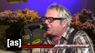 """Mike Watt + The Missing Men """"Political Song for Michael Jackson to Sing"""" 