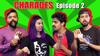 Bekaar Sundays | Charades Ep-2 | Game Show | Bekaar Vlogs