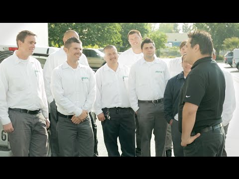 Alterra Pest Control, Employee Testimonial - Branch Managers