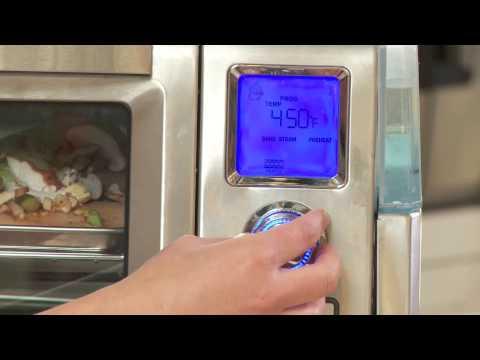 Cuisinart Combo Steam & Convection Oven | Williams-Sonoma