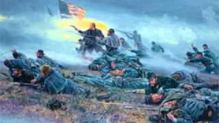Civil war Song:Lorena