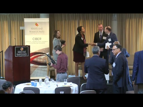 Eighth Annual Emerging Markets Forum Business Powering Africa Forward
