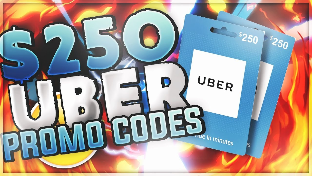 FREE UBER RIDES 2018 - EXISTING/NEW USERS - UBER PROMO CODES *WORKING*