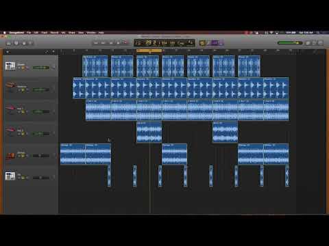 Basic Mixing Tips in GarageBand