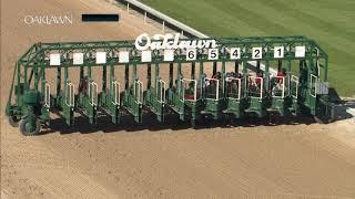 Oaklawn Park Mar 16 The Azeri Stakes