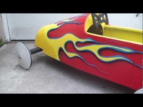 Soapbox Derby Race Car Building Tips