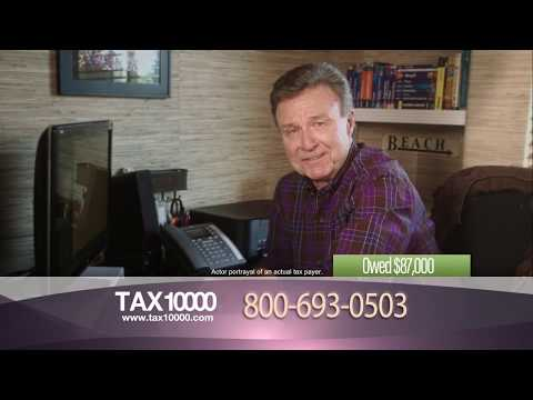 Solve Your Tax Debt Problems