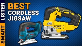Top 7 Best Cordless Jigsaw Reviews in (2021) - [Top Rated]