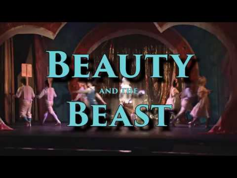Teaser Trailer for Disney's Beauty and the Beast at The Noel S. Ruiz Theatre