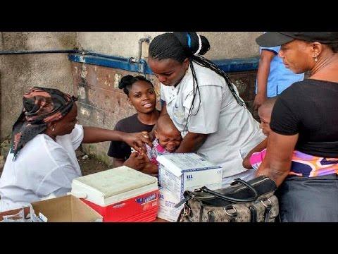 Yellow fever vaccination in DRC continues despite deadline