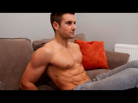 SOFA HIIT WORKOUT! Transform Your Body at Home!...