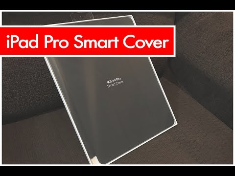 iPad Pro Smart Cover (10.5