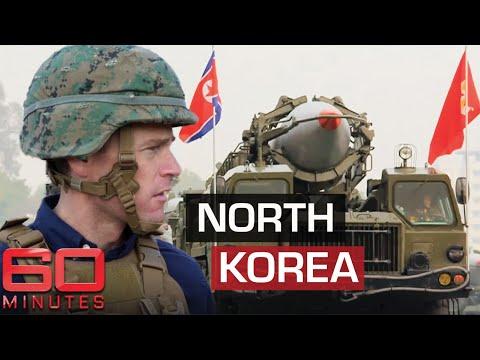 Xxx Mp4 Reporter Granted Rare Access Inside Secretive North Korea 60 Minutes Australia 3gp Sex