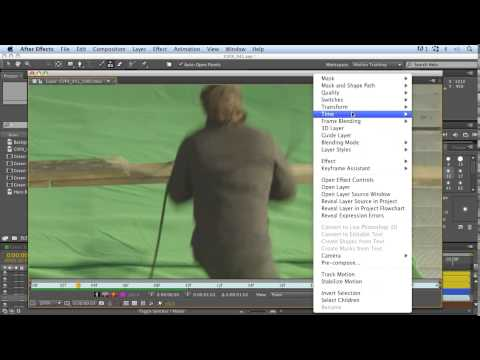 Set-up Wacom Intuos for Roto Work in Adobe After Effects