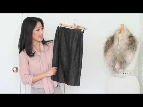 Fall Fashion Favorites from Gap, H&M, Ann Taylor