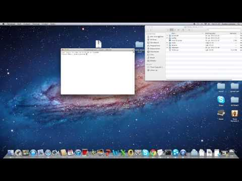 how to make a tekkit server on mac easy(danish)(hamachi)